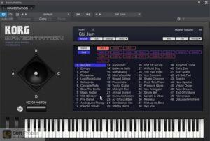 KORG Legacy Collection 2 Offline Installer Download-Softprober.com