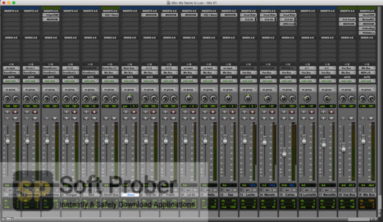 Mastering The Mix MIXROOM 2020 Direct Link Download-Softprober.com