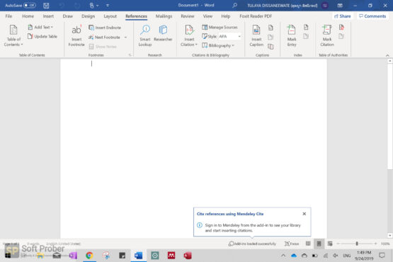 Microsoft Office 2016 Pro Plus VL May 2020 Latest Version Download-Softprober.com