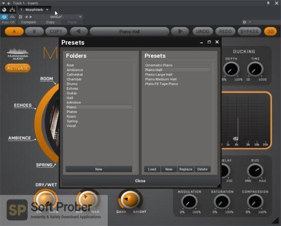 Muramasa Audio MorphVerb 2020 Latest Version Download-Softprober.com