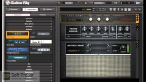 Native Instruments Guitar Rig 5 Offline Installer Download-Softprober.com