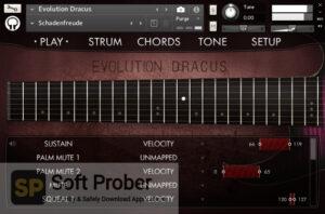 Orange Tree Samples Evolution Dracus (KONTAKT) Direct link Download-Softprober.com