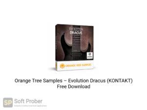 Orange Tree Samples Evolution Dracus (KONTAKT) Free Download-Softprober.com