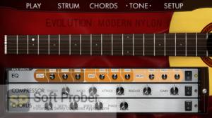 Orange Tree Samples Evolution Modern Nylon Latest Version Download-Softprober.com