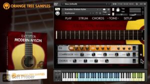 Orange Tree Samples Evolution Modern Nylon Offline Installer Download-Softprober.com