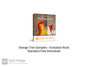 Orange Tree Samples Evolution Rock Standard Free Download-Softprober.com