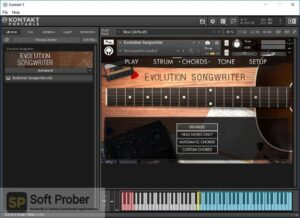Orange Tree Samples Evolution Songwriter 2020 Latest Version Download-Softprober.com