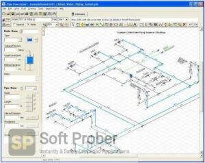 Pipe Flow Expert 2016 Latest Version Download-Softprober.com