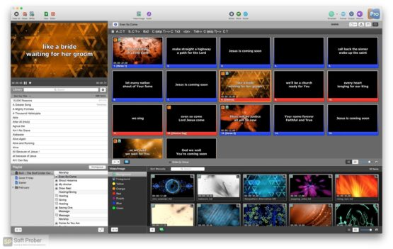 ProPresenter 7 Direct Link Download Softprober.com