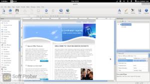 Quick n Easy Web Builder 2020 Direct Link Download-Softprober.com