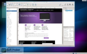 Quick n Easy Web Builder 2020 Latest Version Download-Softprober.com