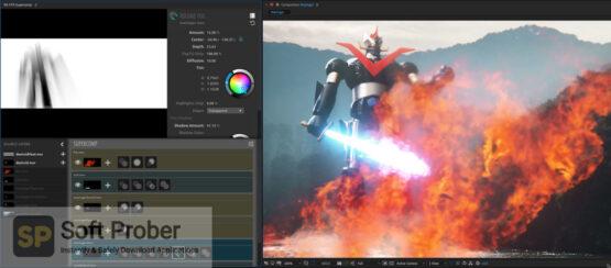 Red Giant VFX Suite 2020 Offline Installer Download-Softprober.com