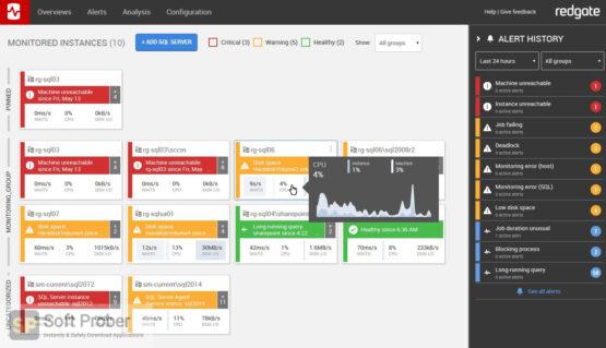 RedGate SQL ToolBelt 2020 Direct Link Download-Softprober.com