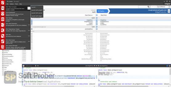 RedGate SQL ToolBelt 2020 Latest Version Download-Softprober.com