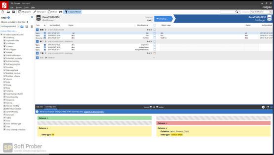 RedGate SQL ToolBelt 2020 Offline Installer Download-Softprober.com
