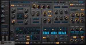 Reveal Sound Spire 1.1.16 VSTi, AAX Direct Link Download-Softprober.com