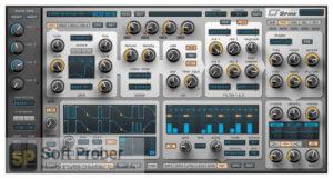 Reveal Sound Spire 1.1.16 VSTi, AAX Offline Installer Download-Softprober.com