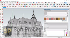 SketchUp Pro 2020 Direct Link Download-Softprober.com