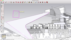SketchUp Pro 2020 Latest Version Download-Softprober.com