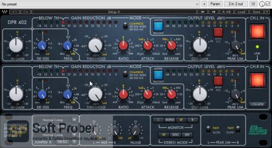 Waves 11 Complete Direct Link Download-Softprober.com
