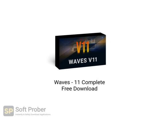 Waves 11 Complete Free Download-Softprober.com