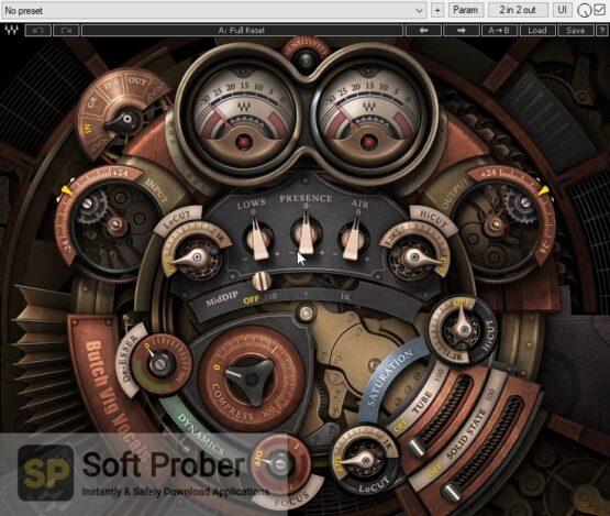 Waves 11 Complete Offline Installer Download-Softprober.com