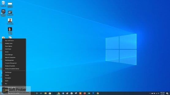 Windows 10 Version 2004 June 2020 Update Direct Link Download-Softprober.com