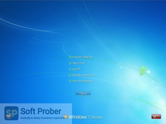 Windows 7 SP1 Ultimate May 2020 Latest Version Download-Softprober.com
