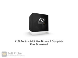XLN Audio Addictive Drums 2 Complete Free Download-Softprober.com