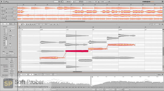 Celemony–Melodyne Studio VST Latest Version Download-Softprober.com