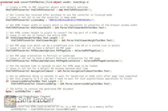 EVO PDF Toolkit Offline Installer Download-Softprober.com