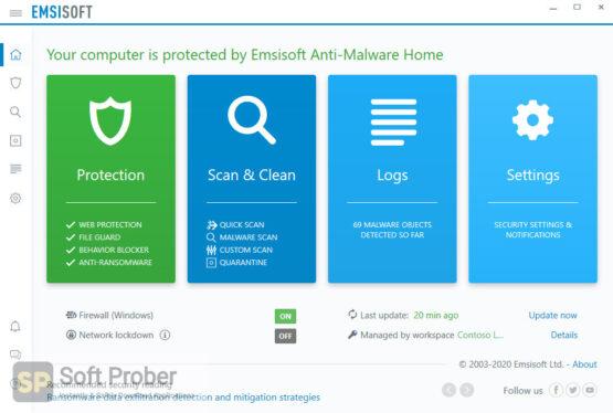 Emsisoft Anti Malware Free Download-Softprober.com