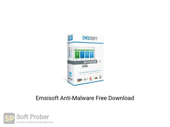 Emsisoft Anti Malware Latest Version Download-Softprober.com