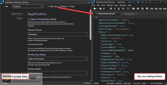 Markdown Monster Latest Version Download-Softprober.com