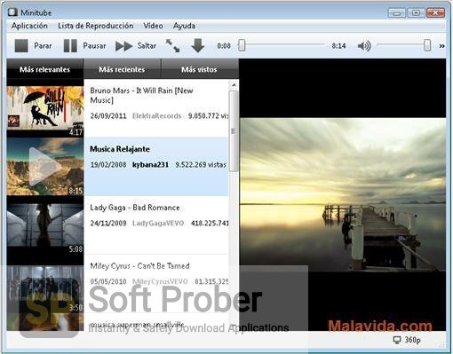 Minitube 2020 Latest Version Download-Softprober.com
