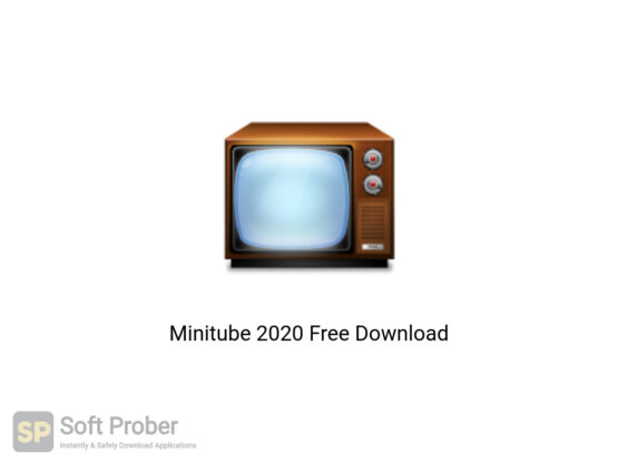 Minitube 2020 Offline Installer Download-Softprober.com