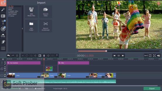 Movavi Video Converter Premium 20 Offline Installer Download-Softprober.com