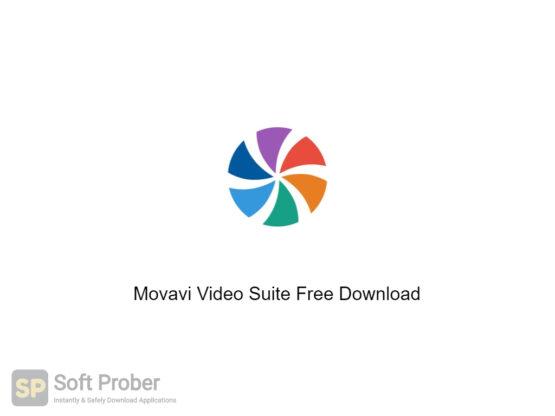 Movavi Video Suite Free Download-Softprober.com
