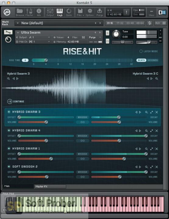 Native Instruments–RISE & HIT (KONTAKT) Direct Link Download-Softprober.com
