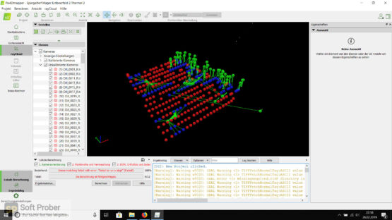 Pix4Dmapper Enterprise Latest Version Download-Softprober.com