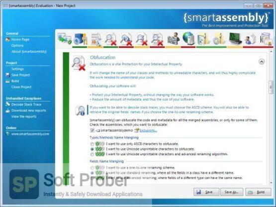 Red Gate SmartAssembly 2020 Direct Link Download-Softprober.com