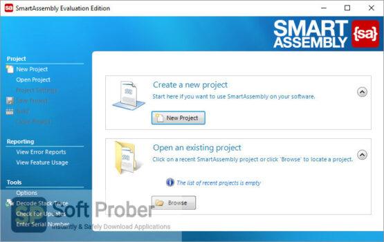 Red Gate SmartAssembly 2020 Free Download-Softprober.com