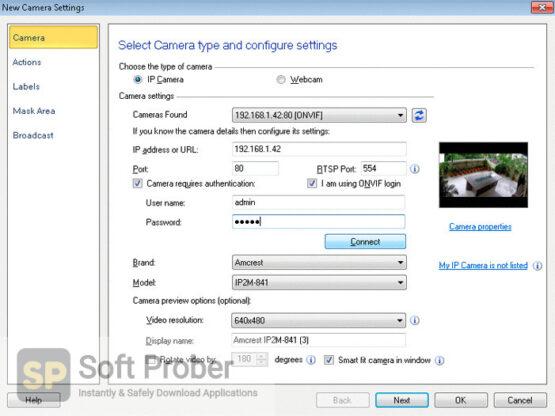 Security Monitor Pro Direct Link Download-Softprober.com