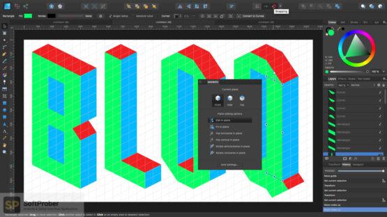 Serif Affinity Designer 2020 Latest Version Download Softprober.com