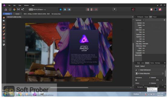 Serif Affinity Photo 2020 Direct Link Download-Softprober.com