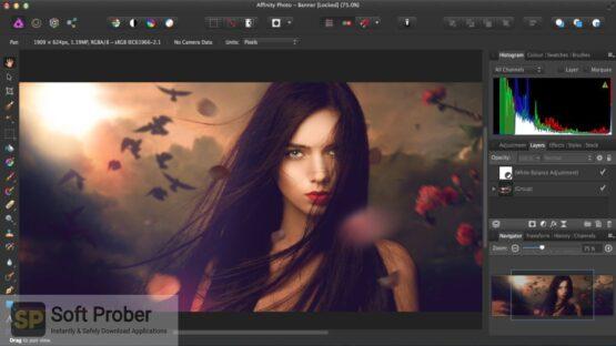 Serif Affinity Photo 2020 Latest Version Download-Softprober.com