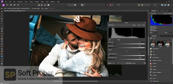 Serif Affinity Photo 2020 Offline Installer Download-Softprober.com