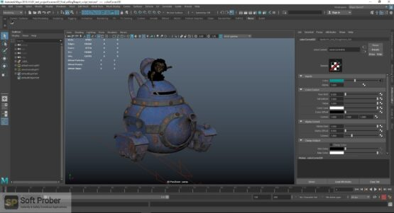Substance Painter 6 Latest Version Download-Softprober.com