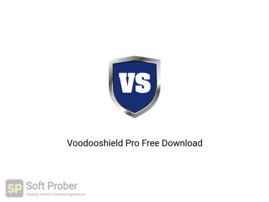 Voodooshield Pro Free Download-Softprober.com
