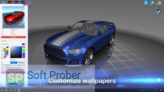 Wallpaper Engine 2020 Free Download Softprober